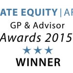 ECP wins Landmark Deal of the Year at Private Equity Africa GP & Advisor Awards 2015